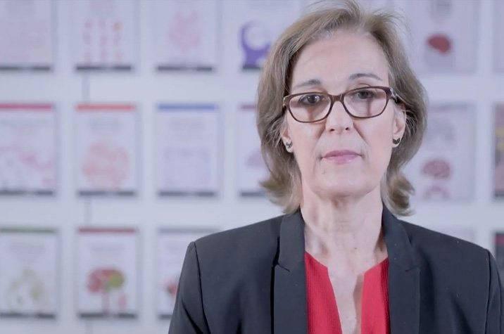 Begoña Pérez Llano, Máster en Nutrición, Obesidad y Técnicas Culinarias