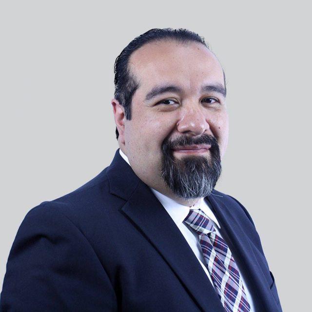 Aarón Bernardo Salmerón Jiménez