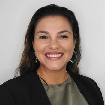 Ana Virginia Arévalo Valdivieso