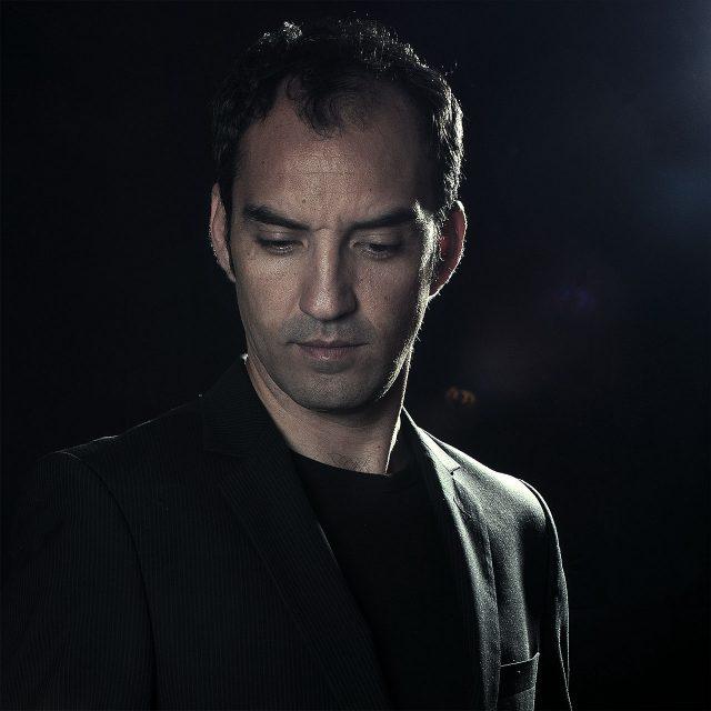 Antonio Guerrero Gómez