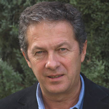 Antonio Múñoz Sánchez