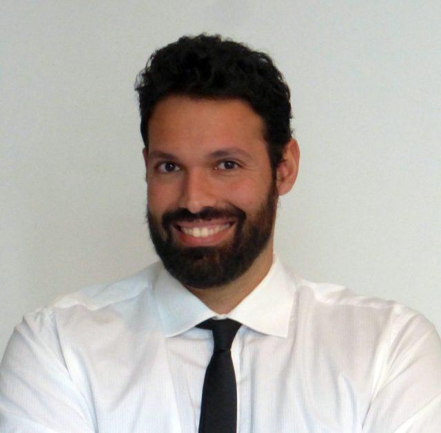 Antonio Vélez Salguero