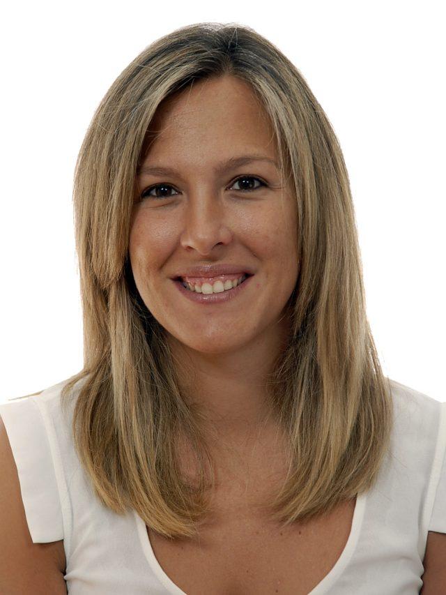 Blanca Herrero Velasco