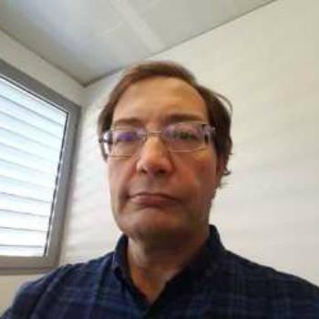 Carlos García Suárez