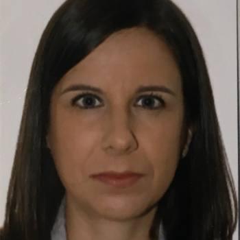 Carmen María Martínez Conde