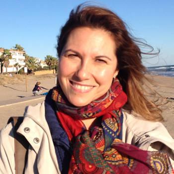 Carolina Quirós Domínguez