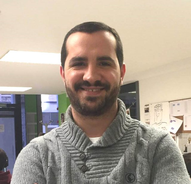César Acosta Hervás