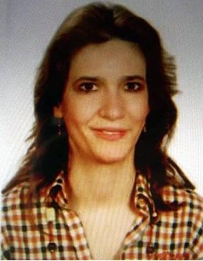 Claudia García González