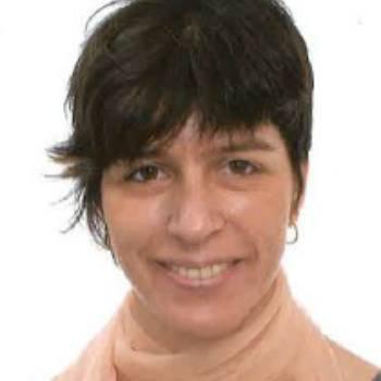 Cristina Cedrún Lastra