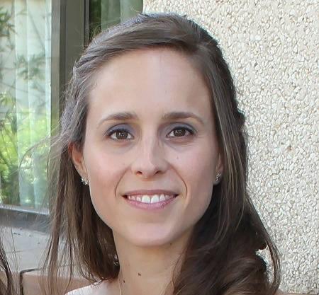 Cristina Escribano Barreno