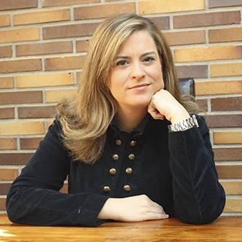 Cristina Pascual Sequeros