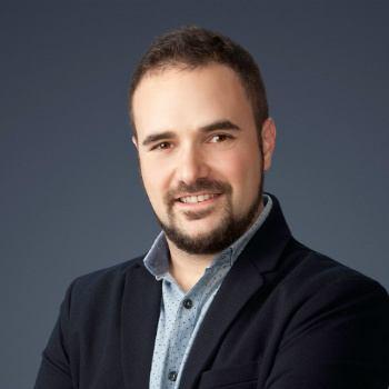 Daniel Moro Vallina