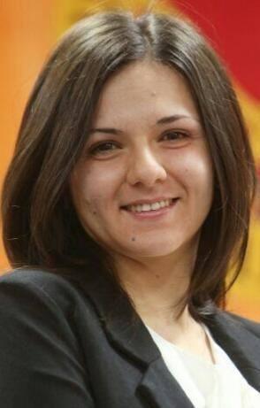Diana Gluhaia