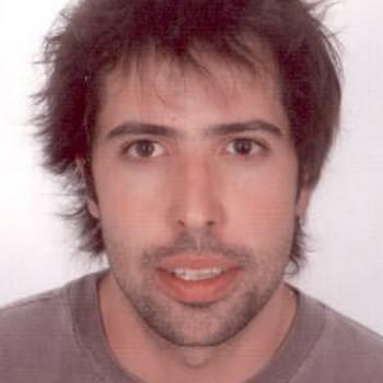 Diego Suárez Touceda