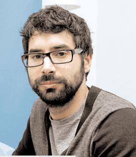 Enrique Navarro Asencio