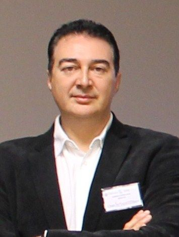 Federico Gordo Vidal