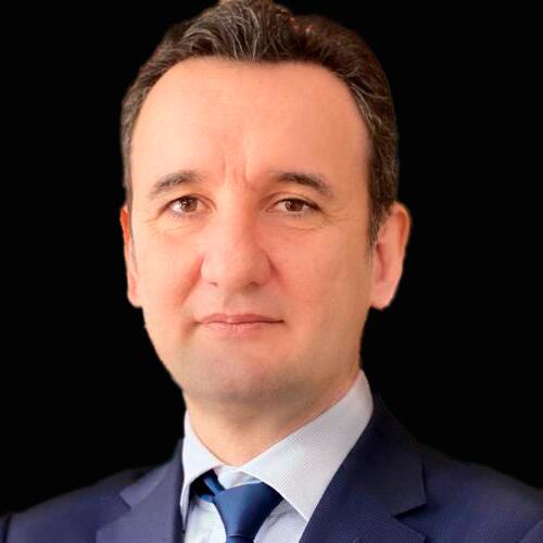 Francisco Manuel Echeverría Summers