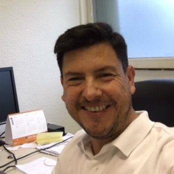 Gilberto Cárdenas Cárdenas
