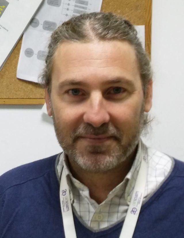 Gustavo Culebras Montoro