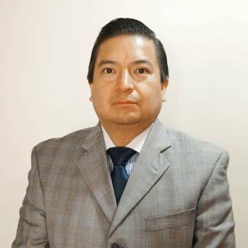 Hugo Fabricio Ojeda Flores