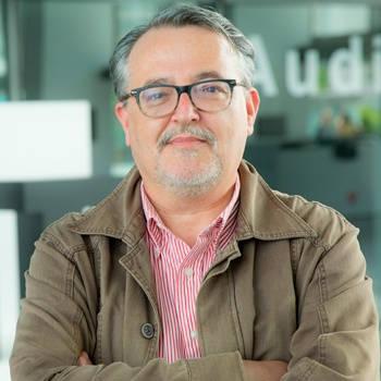 Ignacio Roldán Martínez