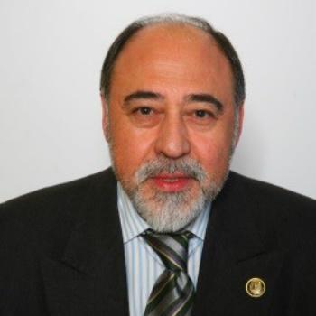 Ismael Díaz Lázaro