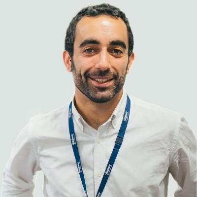 Ismael Rihawi Aragón