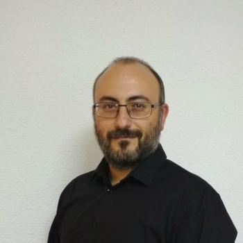 Ismael Sagredo Olivenza