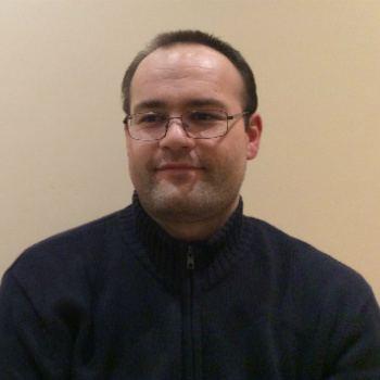 Javier Fondevila Gómez
