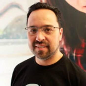 Jorge Ordovás Oromendía