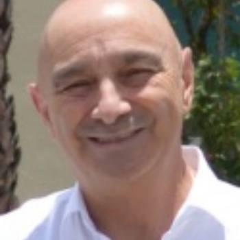 Jorge Ramió Aguirre