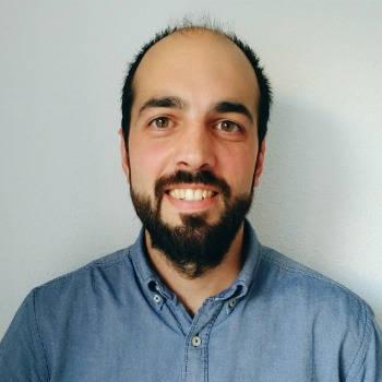 José Alejandro Rivas Vidal