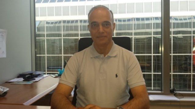 José Enrique González Serrano