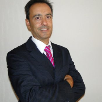 José Luis Camacho Pastor