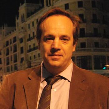 José Ramón Pais Curto