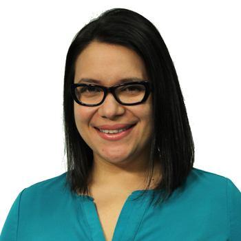 Kharla Andreina Segovia Bravo