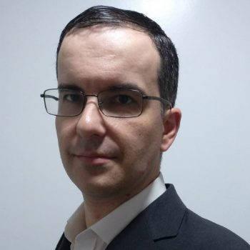 Luis Vallejo Causo