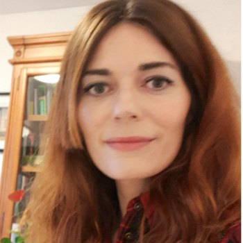 María Ángeles Gómez Climent