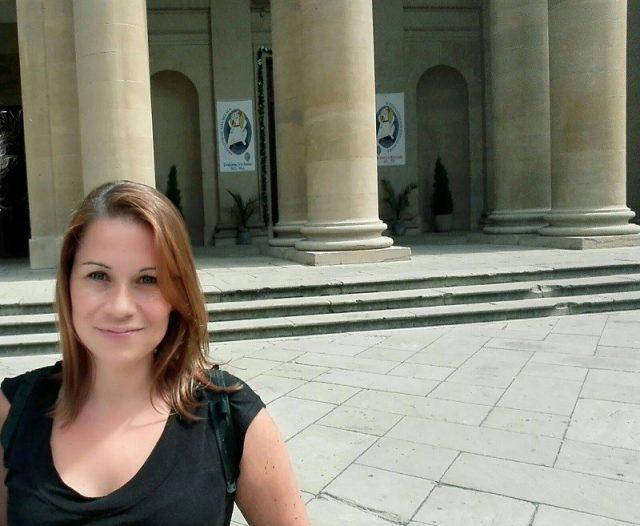 María Ángeles Jimeno Lara