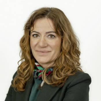 María del Carmen Arenas Carbellido