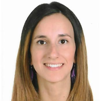 María del Carmen Chéliz Inglés