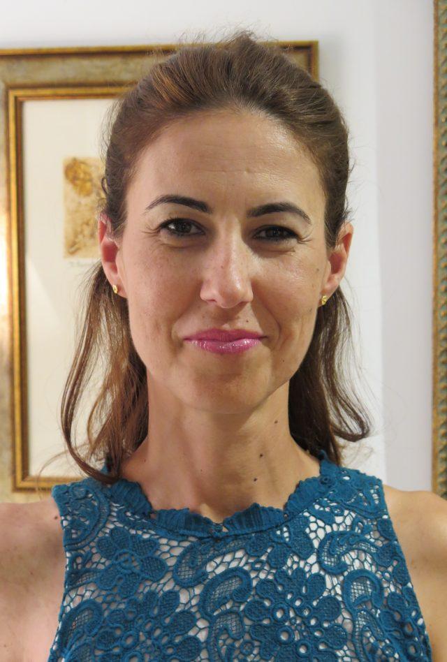 María Del Mar Requena Mullor
