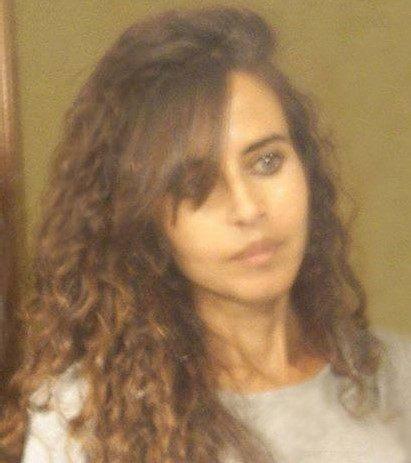 María Isabel Gómez León