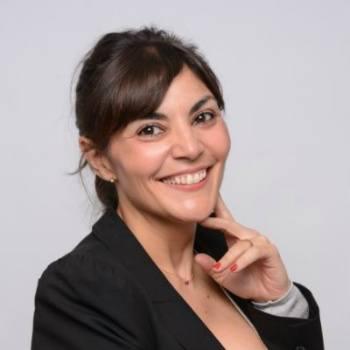 María José Alaminos Gil-Ortega