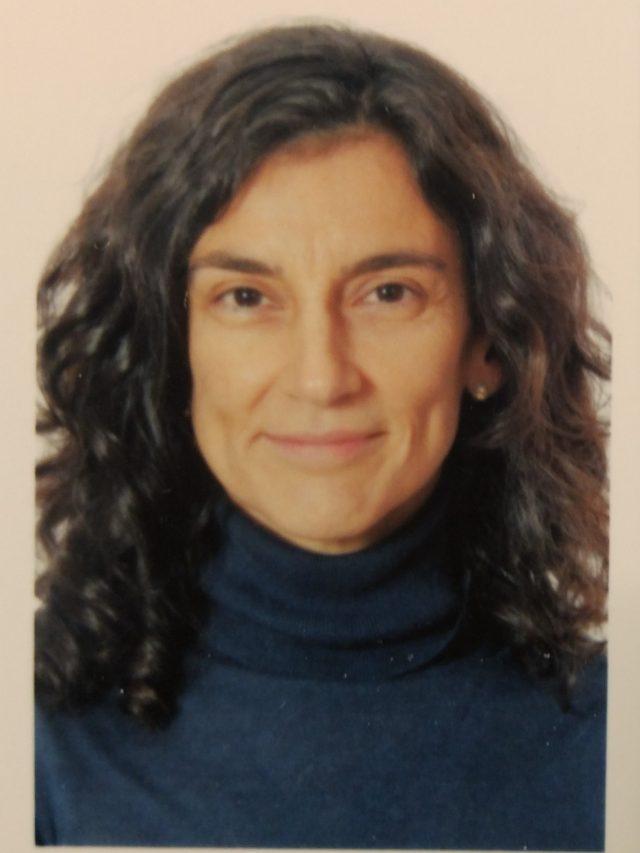 María Julia Ajejas Bazán