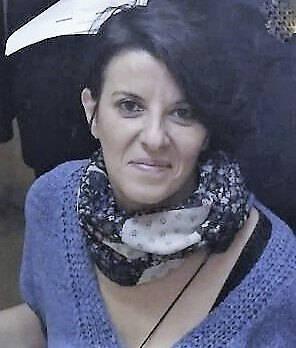 Maria Mercedes Salido López