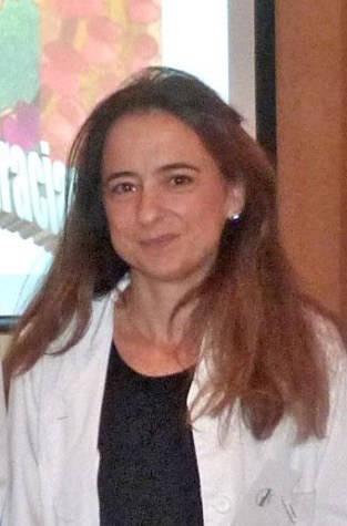 María Teresa Gea Velazquez De Castro