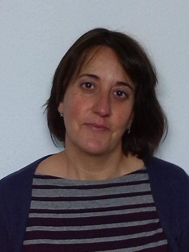 María Teresa Martín de Lama