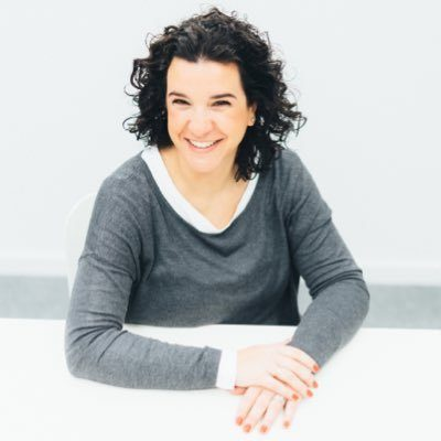 Marta Tourón