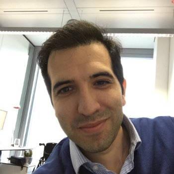 Miguel Ampudia Fraile